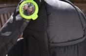 Camera Bag Tag