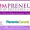 2014 Mompreneur of the Year Award