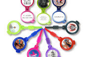 SwaggerTag ID Tags in 6 colours